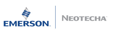 The Neotecha product identity represents their line of corrosion resistant NeoSeal butterfly valves