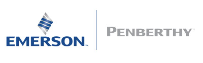 official Emerson Penberthy logotype