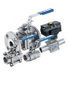 The KBall product identity represents their line of floating ball valves